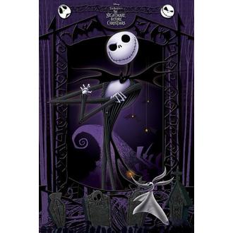plakát Nightmare Before Christmas - PYRAMID POSTERS, PYRAMID POSTERS