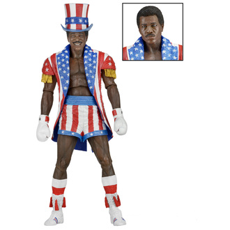 figurka ROCKY - APOLLO CREED