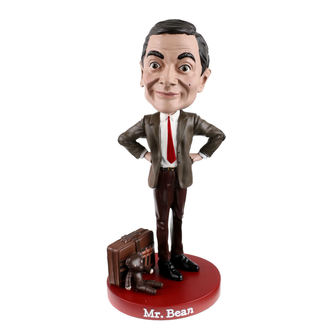 figurka Mr. Bean - Bobble-Head